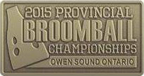 2015 Senior Provincials Information